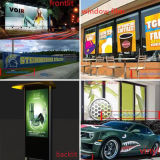 1.6m Innenim freienzeichen-Gerät der Reklameanzeige-1440dpi