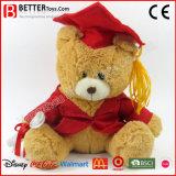 Staffelung-Geschenk-Plüsch-Tier angefüllte Teddybär-weiche Spielwaren