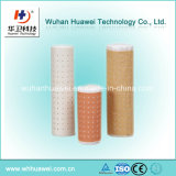 Oxyde de zinc de la douleur de décharge de Capsicum Plaster OTC patch thermique