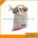 Diseño de Moda barata de la bolsa de algodón reutilizables.