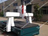 máquina de esculpir CNC Engravador 4D para o trabalho da madeira e Alívio