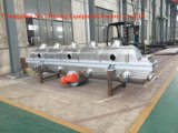 Secador da base fluida de eficiência elevada