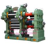 고무 시트를 까는 달력 기계가 ISO/Ce에 의하여 4개의 롤 증명서를 줬다