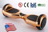 """"""" scooter électrique breveté d'équilibre de l'individu 6.5 avec le haut-parleur de DEL Bluetooth"""