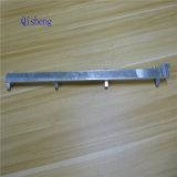 Servicio de aluminio del hardware de la máquina del CNC de los servicios de la precisión que trabaja a máquina en China