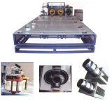 Fabricante da máquina de Belling da tubulação do PVC