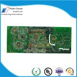 Tarjeta de circuitos impresos de múltiples capas para el fabricante del PWB