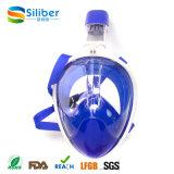 Prenda de equipamento de mergulho com respiração fácil