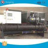 Винт с водяным охлаждением охладитель бумагоделательной машины для изготовления преформ ПЭТ