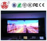 Farbenreiche videowand P6 LED-Bildschirm-Innenbaugruppe 384mm*192mm