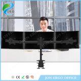 Monitor-Montierungs-Standplatz-Monitor-Aufbruch des Jeo Arm-Dreiergruppe PC Bildschirm-Ys-MP330cl justierbarer