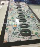 印刷の壁パネルのアクリルの外国為替のボードPVC泡シートの広告