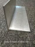 10X10 hasta los perfiles en forma de L del ángulo de la protuberancia de aluminio disponible de 90X90m m