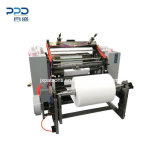 La Chine Caisse enregistreuse automatique Fournisseur de refendage en papier rembobineur Machine