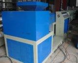 Machine de l'extrudeuse en rotin en osier en plastique