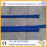 Cnm 15.2mm  Unbonded PC  Steel  Strand  China