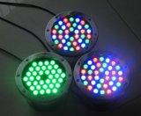 Yaye 18 Garantía 2 años 6W/LED LED de luz bajo el agua de la luz de la Piscina/ 6W iluminación subacuática LED Lámpara de submarinos /