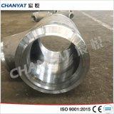 Bwの付属品合金の鋼鉄ティー(A234: WP1、WP12、WP11、WP22、WP5、WP9、WP9)