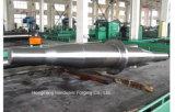 Rouleau en acier à structure solide en acier forgé à haute qualité