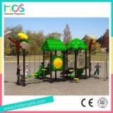 Оборудование спортивной площадки малышей европейского стандарта дешевое напольное (HS06901)