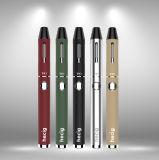 penna del vaporizzatore 2in1 per la cera e l'olio di Cbd