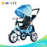 Il passeggiatore superiore del bambino scherza il triciclo, il meglio che vende il triciclo di bambini
