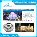 indicatore luminoso subacqueo della fontana di 27watt LED per la fontana