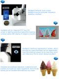 楽しみなさい3.0tt -情報処理機能をもったコンパクトなアイスクリーム機械