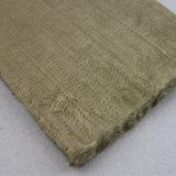 L'isolation thermique à haute température mat de fibre de basalte résistant à la chaleur
