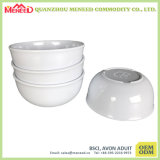 호텔 Use White Solid Color 100%Melamine Bowls