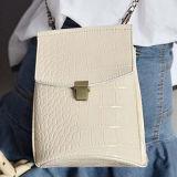 Мешок плеча Sy7940 женщин сумок самого нового крокодила способа синтетический кожаный