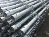 Andamio del HDG Ringlock de la alta calidad 2017 para el material de construcción