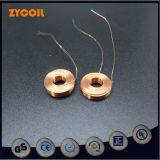 Bobine d'induction de cuivre personnalisée de faisceau d'air