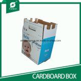 Doble pared corrugado Caton caja para el bolso de la caja de venta al por mayor