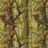 Camouflage neuf d'arrivée de Kingtop et film hydrographique de l'eau de l'arbre PVA d'impression imprimable de transfert pour le plongement hydraulique avec 0.5m Wdf1123 large