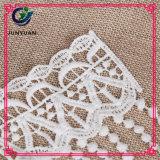 Laço de algodão em laço de bordado indiano