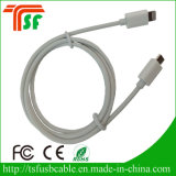Telefone celular de fábrica autorizado das IFM C48 pino 8 do conector USB Tipo Multi iPhone 7/iPhone 7 Plus cabo do carregador de sincronização de dados USB