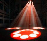 luz principal movente do estágio do feixe de 132W 2r