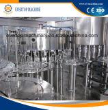 炭酸水・の充填機のガス水生産ライン
