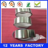 cinta da alta temperatura del papel de aluminio 75mic