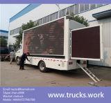 P6 P8 P10 de Binnen of Openlucht LEIDENE Vrachtwagen van de VideoVertoning