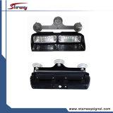 Veicolo d'avvertimento LED Safety&#160 della polizia; Talon Indicatori luminosi lineari della piattaforma del precipitare degli indicatori luminosi di precipitare LED (LED628)