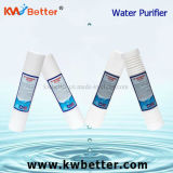 """De gesponnen Patroon van de Zuiveringsinstallatie van het Water met pp Materil 10 """" 20 """""""