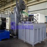 De horizontale Automatische Machine van de Briket van het Poeder van het Messing van het Koper met (automatisch) Ce