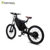 """26 """"* 2.6"""" Bicicleta eléctrica de la montaña del capítulo de la aleación"""