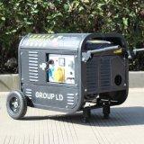 Phase portative du générateur 220V 3 d'essence de petit pouvoir à la maison de câblage cuivre de bison (Chine) BS2500c (h) 2kw 2000W 2kVA