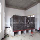 L'émail de coupe en acier pressé réservoir d'eau/eau du réservoir de stockage