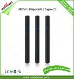 os sopros do vape 300 da vitamina dos ocitytimes diluem a pena eletrônica descartável do vape do cigarro do petróleo do cbd/petróleo de cânhamo/petróleo do thc