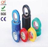 Fornitore dell'oro del nastro elettrico dell'isolamento del PVC di alta qualità
