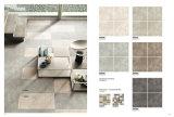 Azulejo de suelo Finished de la mirada de las Gaogesi-Series/cemento/de las ventas calientes/rústico mate de la porcelana del ladrillo de la antigüedad del azulejo